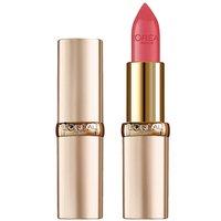 L'Oreal Satin Lipstick Rosewood.