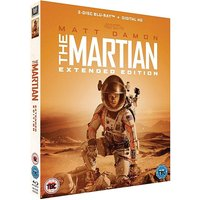 Martian Extended Edition