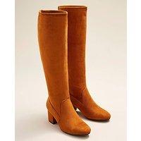 Stretch Boots E Fit Standard Calf
