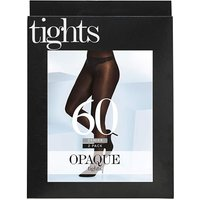 2 Pack 60 Denier Opaque Tights
