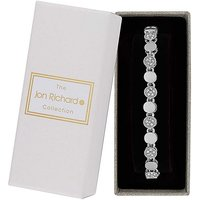 Image of Jon Richard Crystal Bracelet