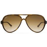 Ray-Ban Cats 5000 Aviator Sunglasses.