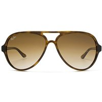 Ray-Ban Cats 5000 Aviator Sunglasses.