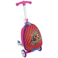 Image of LOL Surprise 3 in 1 Scootin Suitcase