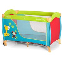 Hauck Sleepn Play Center Travel Cot