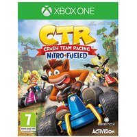 Crash Team Racing Nitro - Xbox One