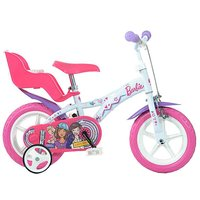 Barbie 12in Bike