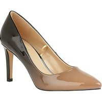 Lotus Rapid Pointed-Toe Court Shoes