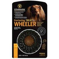 Starmark Everlasting Treat Wheeler Med