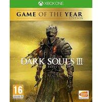 Dark Souls III The Fire Fades EditionXB1