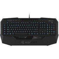 ROCCAT Isku+ Illuminated Gaming Keyboard