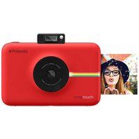 Polaroid Instant Print Camera LCD Screen