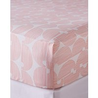 Nova Printed Extra Deep Fitted Sheet