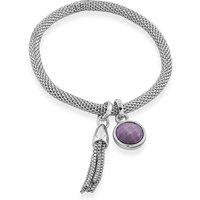 Buckley London Carnaby Mesh Bracelet