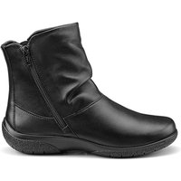 Image of Hotter Whisper EEE Fit Ankle Boot