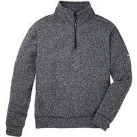 Snowdonia 1/4 Zip Fleece