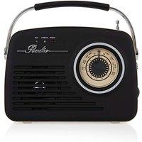 Akai AM/FM Vintage Radio