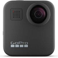 GoPro MAX 360 Action Camera.