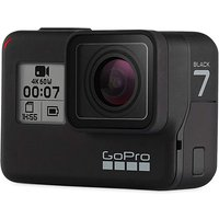 GoPro HERO7 Action Camera - Black.