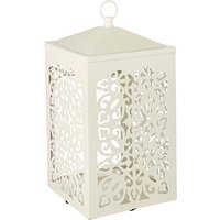 Scroll Candle Warmer Lamp