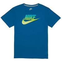 Nike Mighty Logo Graphic T Shirt