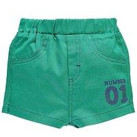 KD Baby Boys Shorts