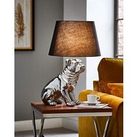 Bruno Dog Table Lamp