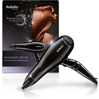 BaByliss Diamond Salon Hair Dryer