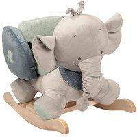 Rocker Jack The Elephant