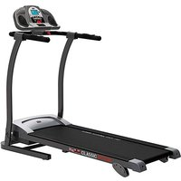 Body Sculpture Treadmill With Incline