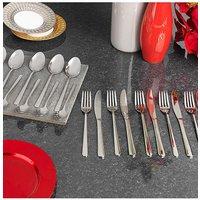 Russell Hobbs 24 Piece Cutlery Set