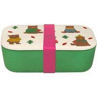 Cath Kidston Woodland Bear Lunch Box.