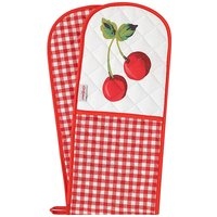 Cath Kidston Small Gingham Oven Gloves