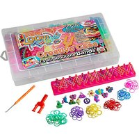 Loom Twister 2500 Case & 500 FREE Bands