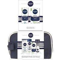 Nivea Gents Shave and Sensitive Duo Set