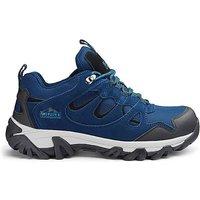 Snowdonia Mens Walking Shoes