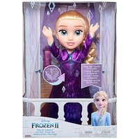 Frozen II Into the Unknown Elsa Doll.