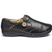 Clarks Un Loop Shoes D Fit