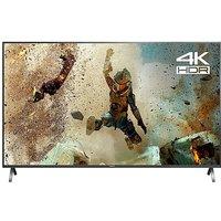 Panasonic TX-49FX700B 49 4K Smart TV.