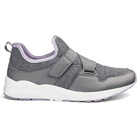Capsule Active Cross Strap Trainers