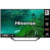 HISENSE 65 4K HDR Smart TV.