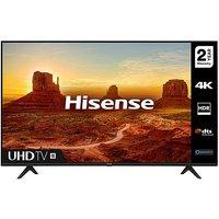 HISENSE A7100 65 4K HDR Smart TV.
