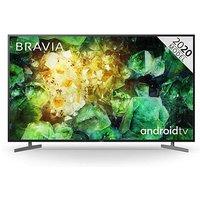Sony Bravia KD65XH81 65in LED Smart TV.