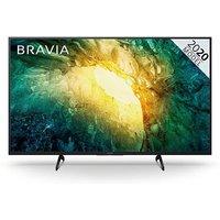 Sony Bravia KD65X7052PBU 65in Smart TV.