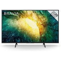 Sony Bravia KD49X70 49in LED Smart TV.