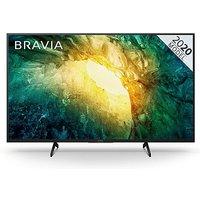 Sony Bravia KD43X70 43in LED Smart TV.