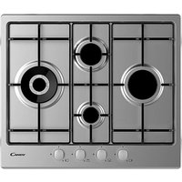 Candy Gas Hob + INS