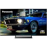 Panasonic TX-50HX800B 50 4K HDR TV.
