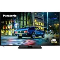 Panasonic TX-50HX580B 50 4K Smart TV.