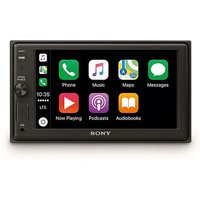 Sony Apple Media Receiver with Bluetooth.